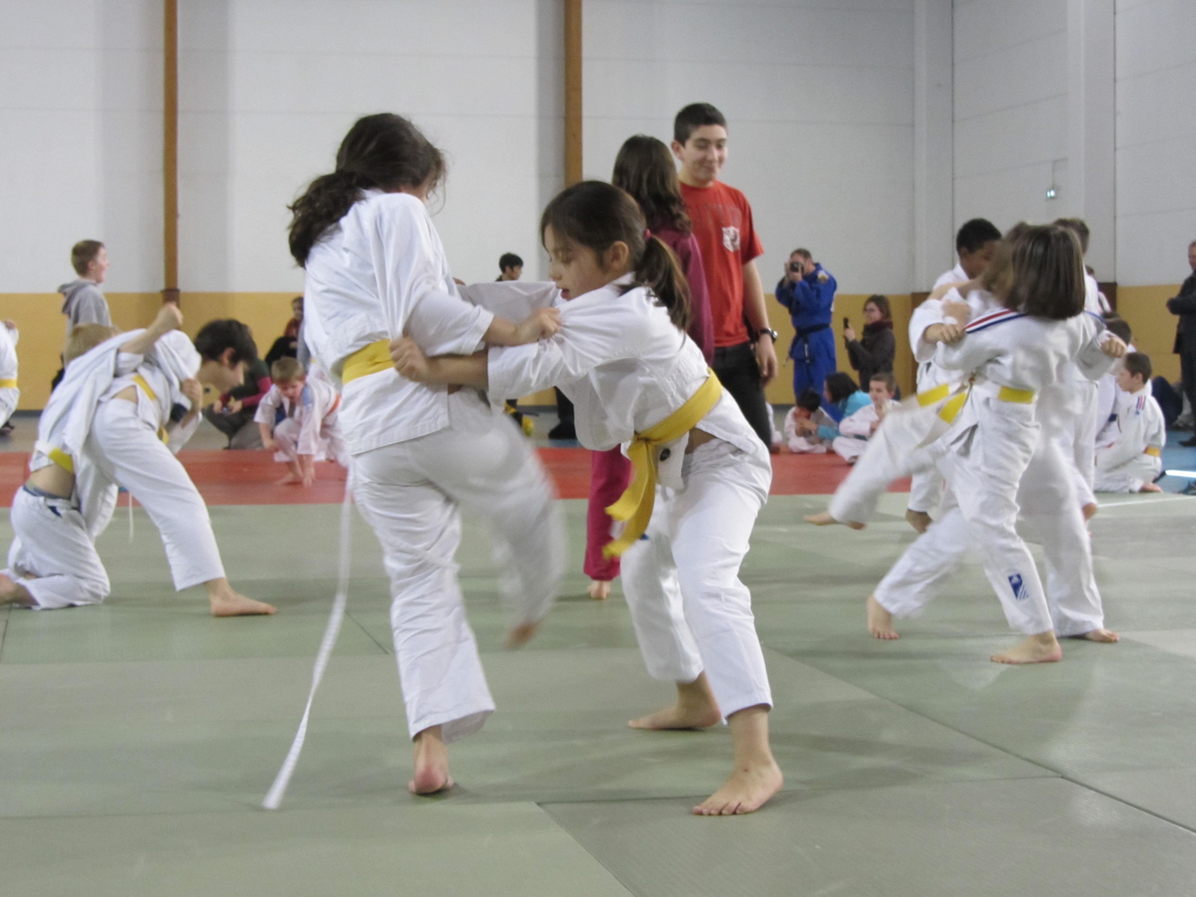 Montpellier Métropole ASPTT judo